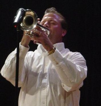 Mark Zauss, Trumpet